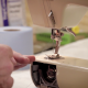 Episode 3 – Through the Second Stitch on a Bernina 830